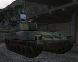 Type 95 SPAA BF 2