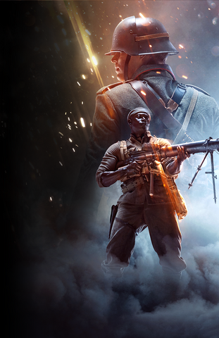 File:BF1 Conquer Hell Poster.png