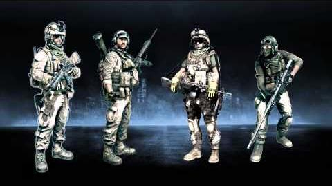 Battlefield 3 Welcome to the Open Beta
