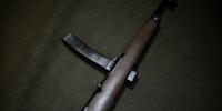 Automatico M1918 (Codex Entry)
