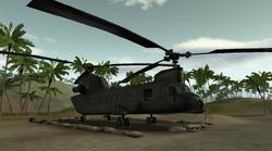 BFV ACH-47A Chinook