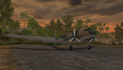 BFV AC-47