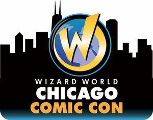 Chicago Comic Con 1