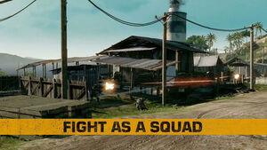 BFBC2 Squad Rush Mode Trailer Thumbnail