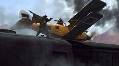 Battlefield 1 Concept Art 6