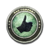 File:Silver Savior Patch.png