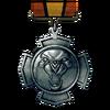 BF3 Rush Medal