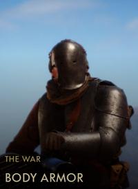 Body Armor Codex Entry