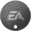 Battlefield 1 EA Dog Tag