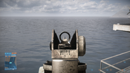 BF3 M16A3 Iron Sight