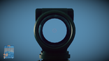 Battlefield 3 PKA-S Optics