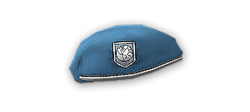 World Force Beret