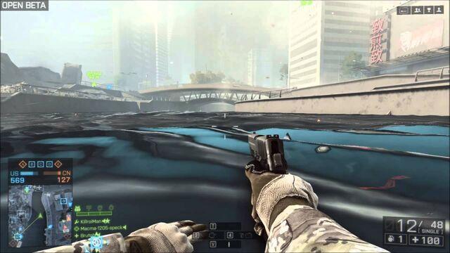 File:Pistol in water.jpg