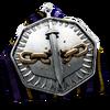 Link Breaker Medal