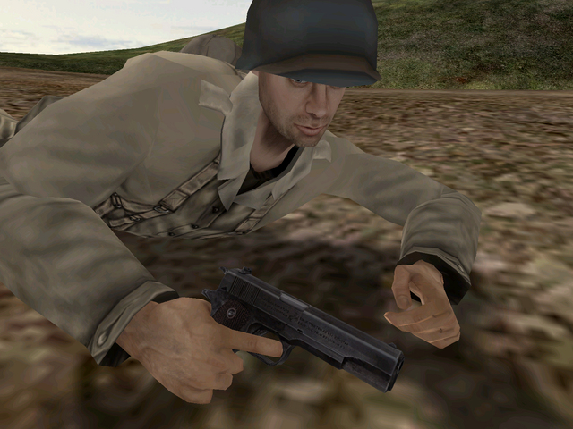File:BF1942 M1911 COLT US ARMY.png