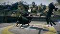 AH-6J Little Bird Rear