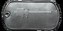 BF4 FIM-92 Stinger Master Dog Tag