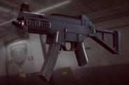 BFHL UMP9 model