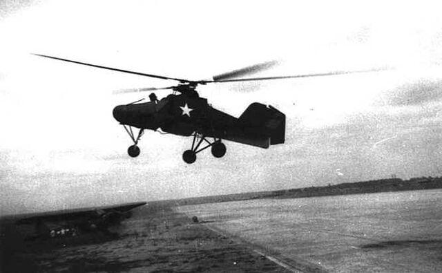 File:Flettner 282 airborne.jpg