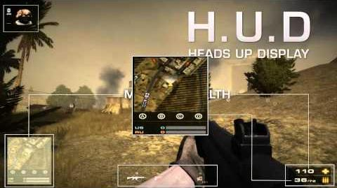 Battlefield Play4Free Tutorial (Part 1)