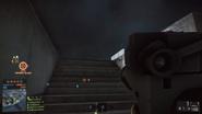 Battlefield 4 HVM2 First-Person Screenshot