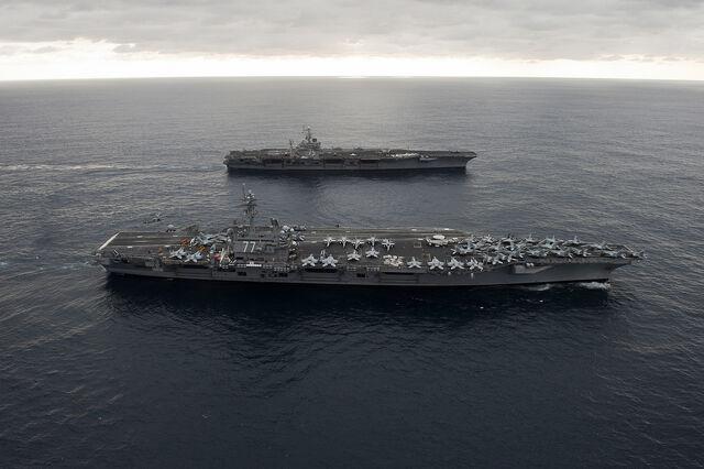 File:USS George H.W. Bush.jpg