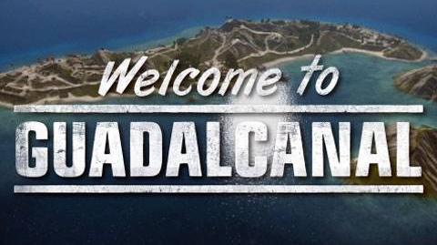 Battlefield 1943 Guadalcanal Trailer