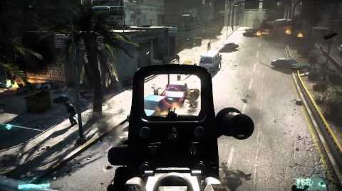 Battlefield 3 Fault Line Gameplay Trailer Episode III Get that Wire Cut!