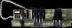 BFBC2 C4 ICON
