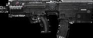 Battlefield 3 MTAR-21 HQ Render