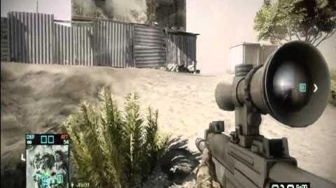 Type 88 Sniper