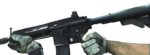 M416crouch