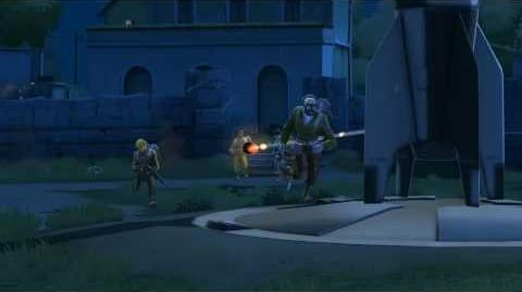 Battlefield Heroes: V2 Vengeance Gamemode Trailer