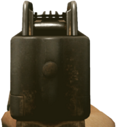 BFBC2V Thompson Iron Sight
