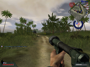 BFVWWII M2 flamethrower