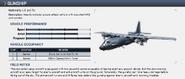 Gunship Overview Notes