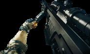 BF3 M98B Bipod Deploy