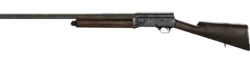 BF1 Browning A5 Low Recoil
