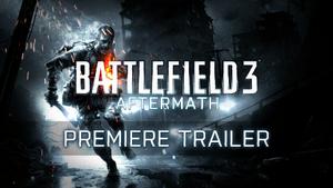 BF3 AM Premiere Trailer Screenshot