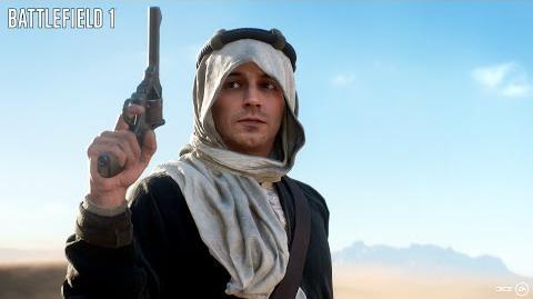 Battlefield 1: Official Single Player Trailer