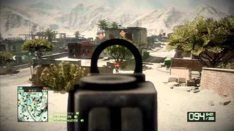 Battlefield Bad Company 2 - Arica Harbor