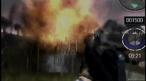 Battlefield 2 Modern Combat - Trailer 5