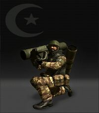 MEC Anti-Tank
