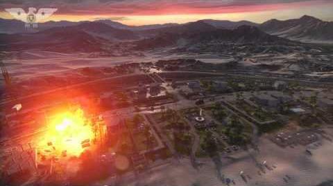 Battlefield 3 (BF3) - AC 130 Spectre Gunship Images