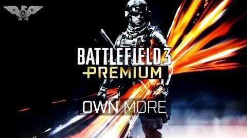 Battlefield Premium - 2 Week Early Access