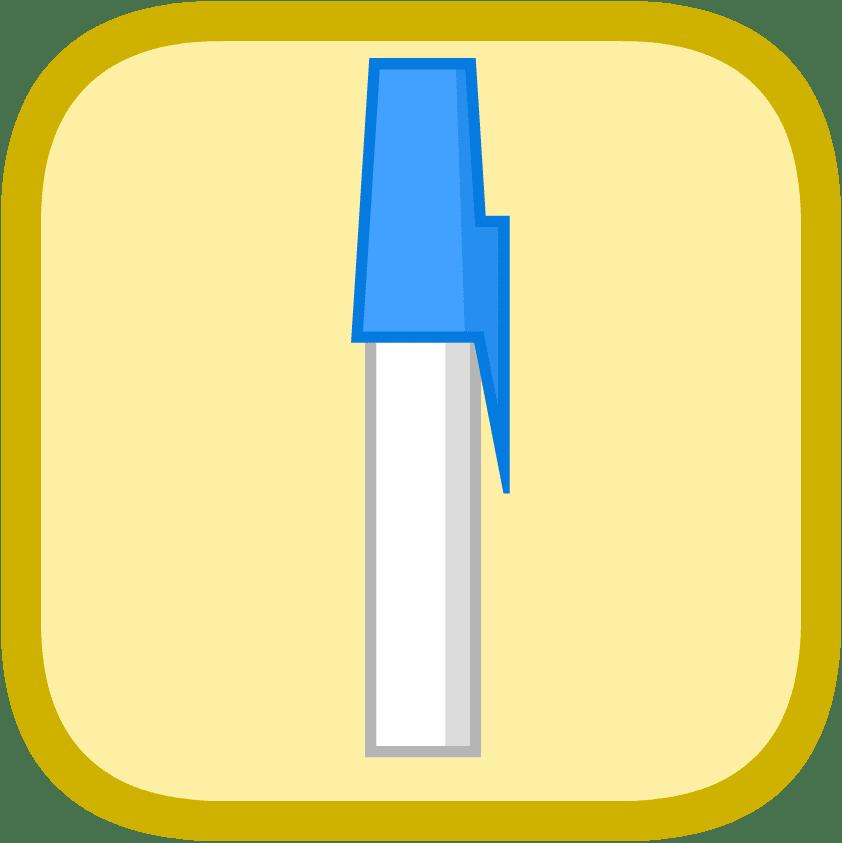 Pen Cube