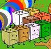 Blockys