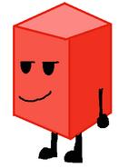 Blocky Drawing