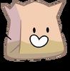Barf bag 8