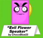 EvilFlowerSpeaker